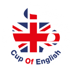 Cup Of English
